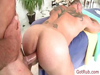 2 mature hunks fucking by gotrub