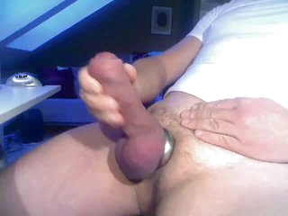 Good Fat Shlong with Cum