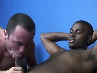 Ryan Starr is here at BlacksOnBoys.com and he is willing for some...