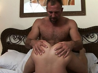 Homosexual rookie Luke came to us with his dream of being nailed by his...