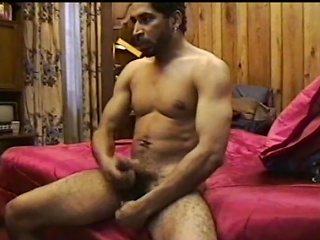 Come join these 3 naughty Afro males as they show off their...