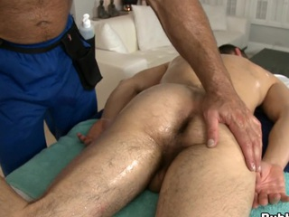 He loves that kind of body and this guy love that super big dick in gazoo