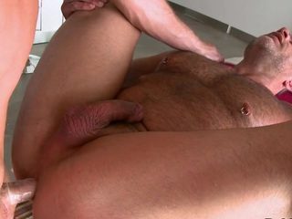 His strong face hole is made to engulf all large cocks! Spectacular!